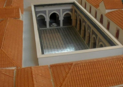 Madrassa Tachfinya 11